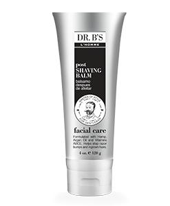 Dr. B's L'Homme - After Shave Balm