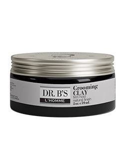 Dr. B's L'Homme - Grooming Clay