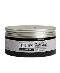 Dr. B's L'Homme - Texture Pomade