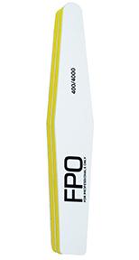 FPO - 400-4000 Grit Buffer