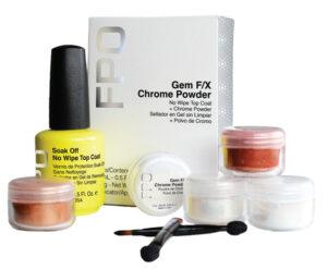 FPO - Gem FX Chrome Powder
