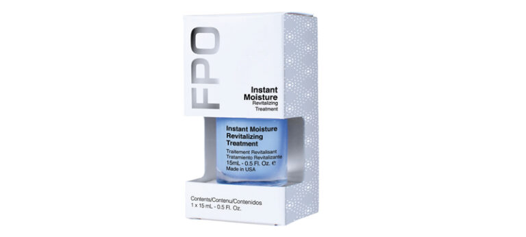 FPO - Instant Moisture Revitalizing Treatment