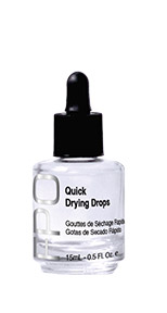 FPO - Quick Drying Drops
