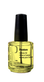 FPO - Restore Cuticle Oil