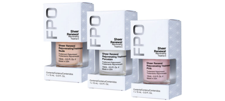 FPO - Sheer Renewal Rejuvenating Treatment
