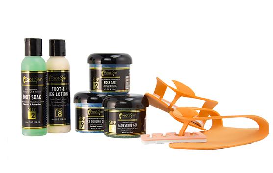 Foot Spa - Mini Kit