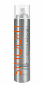 Keragen - Root Boost Lift Spray Mousse