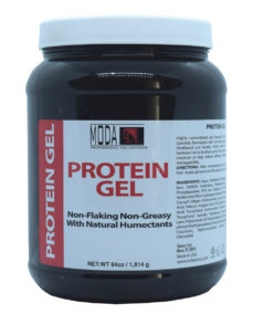 Moda - Protein Gel