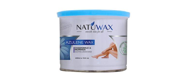 Natuwax - Azulene Wax