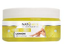 Natuwax - Body Scrub