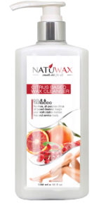 Natuwax - Citrus Based Wax Cleanser