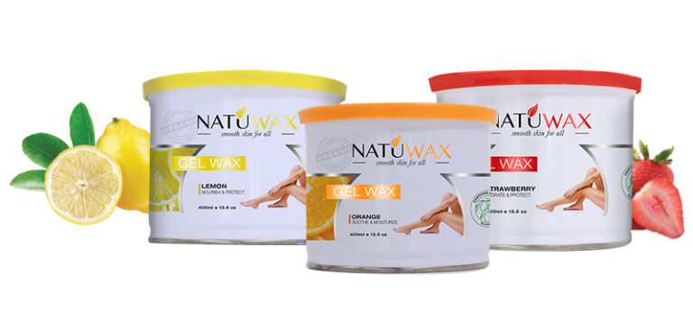 Natuwax - Gel Wax