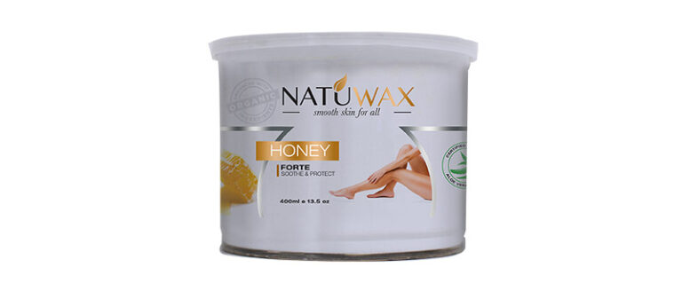 Natuwax - Honey Forte