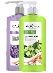 Natuwax - Post-Wax Oil