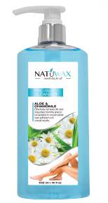 Natuwax - Pre-Wax Cleanser