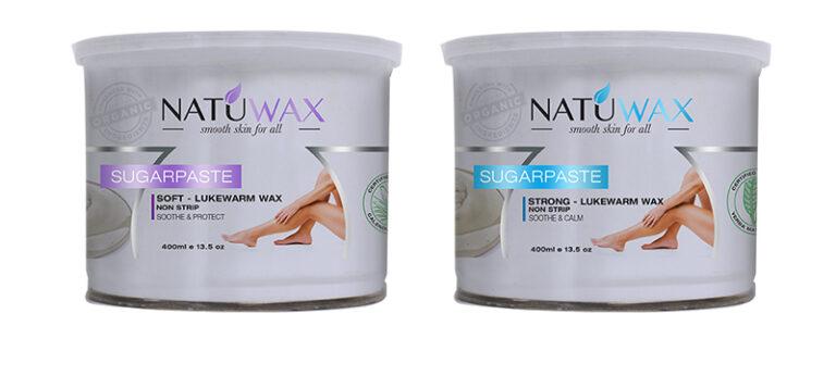Natuwax - Sugar Paste