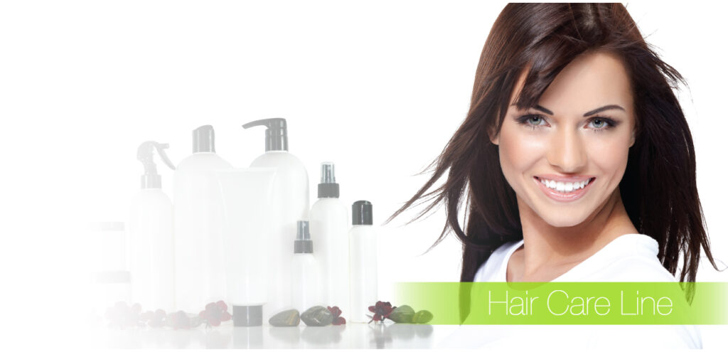 Private Label - Hair Care Line