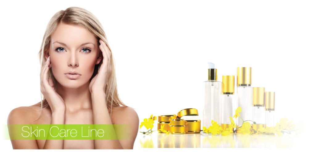 Private Label - Skin Care Line