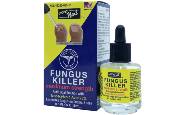 ProNail - Fungus Killer