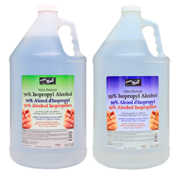 ProNail - Isopropyl Alcohol
