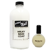 ProNail - Milky Base Coat