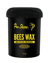 ProSheen - Black Bees Wax