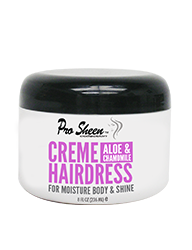 ProSheen - Cream Hair Dressing