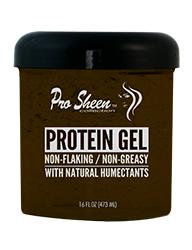 ProSheen - Protein Gel