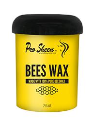 ProSheen - Yellow Bees Wax
