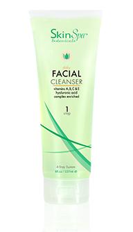 Skin Spa - Facial Cleaner
