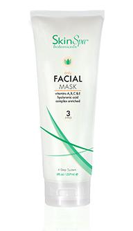 Skin Spa - Facial Mask