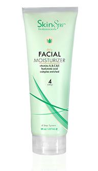Skin Spa - Facial Moisturizer