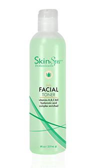 Skin Spa - Facial Toner