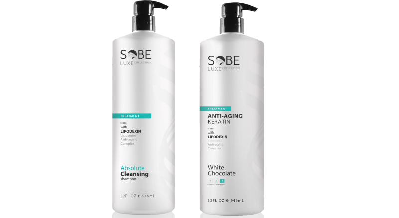 Sobe - 2 Step Treatment