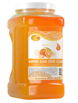 Warming Sugar Scrub Glow