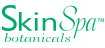 Skin Spa Botanicals logo
